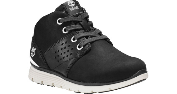 Timberland Killington Chukka Shoes Youth Black Nubuck